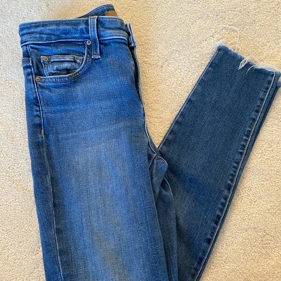 JOES THE ICON Ankle Length Jeans